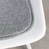 Coussin en Tissu Grey, image miniature 6