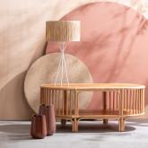 Lampe de Table en Métal Shak, image miniature 2