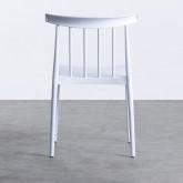 Chaise d'Extérieur en Polypropylène Sunty, image miniature 4