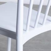 Chaise d'Extérieur en Polypropylène Sunty, image miniature 7