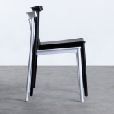 Chaise d'Extérieur en Polypropylène Sunty, image miniature 9