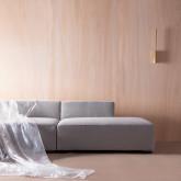 Applique Murale LED en Aluminium Kyo, image miniature 2