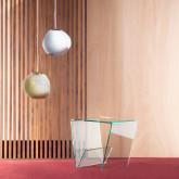 Lampada da Soffitto in PVC Gota 27, immagine in miniatura 2