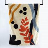Tappeto in Poliestere Artigianale Fle 230x160 cm, immagine in miniatura 1