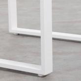 Set da Esterni in Alluminio e Tessuto Belar, immagine in miniatura 11