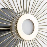 Lampada da Parete in Metallo Sunle, immagine in miniatura 5