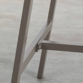 Set da Esterni in Alluminio e Tessuto Amane, immagine in miniatura 12
