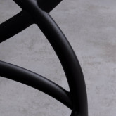 Sedia da Esterni in Polipropilene Cielo, immagine in miniatura 6