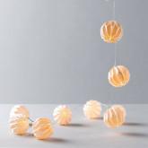 Ghirlanda Decorativa LED Hexa, immagine in miniatura 3