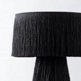 Lampada da Tavolo in Poliestere Yvins, immagine in miniatura 3
