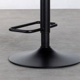 Sgabello Alto in Similpelle Seam (61-82 cm), immagine in miniatura 7