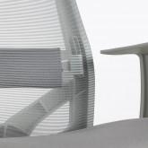 Sedia da Ufficio Ergonomica e Regolabile Gaury, immagine in miniatura 10