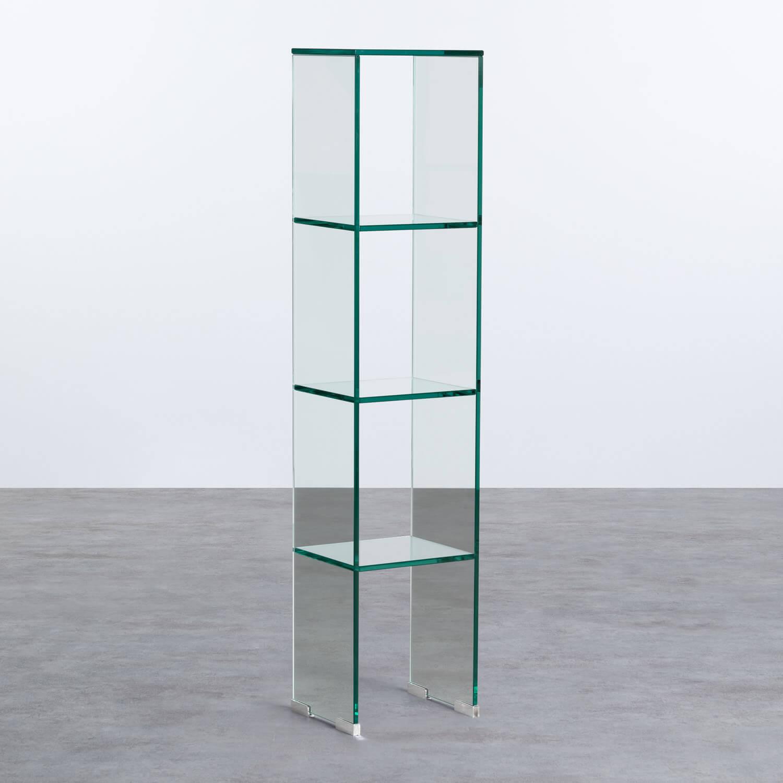 Scaffale in Cristallo (112 cm) Vidre, immagine della galleria 1
