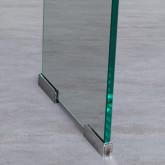Scaffale in Cristallo (112 cm) Vidre, immagine in miniatura 5