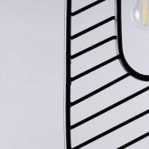 Lampada da Soffitto in Metallo Nima, immagine in miniatura 5
