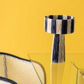 Lampada da Tavolo in Rattan Liana, immagine in miniatura 2