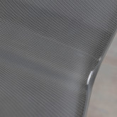 Consolle in Cristallo Temperato (110x35 cm) Lidon, immagine in miniatura 5
