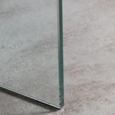 Consolle in Vetro Temperato (120x60 cm) Frigo, immagine in miniatura 5