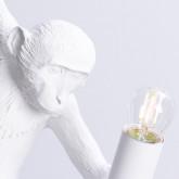 Lampada decorativa SCIMMIA 3 - Sospension -, immagine in miniatura 3
