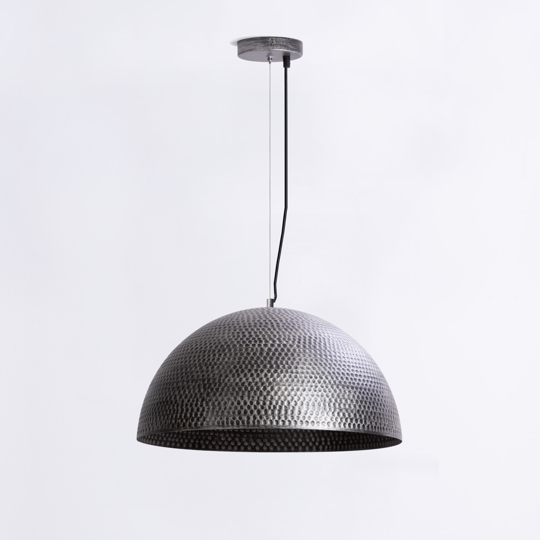Lampada da Soffitto in Metallo Uva Miel, immagine della galleria 1