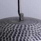Lampada da Soffitto in Metallo Uva Miel, immagine in miniatura 4