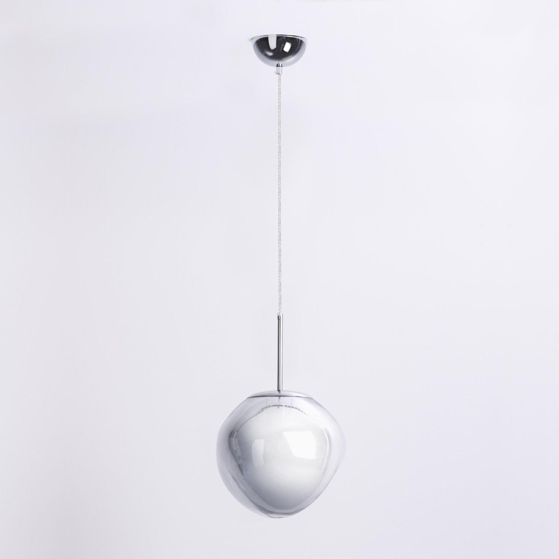 Lampada da Soffitto in PVC Gota 27, immagine della galleria 1