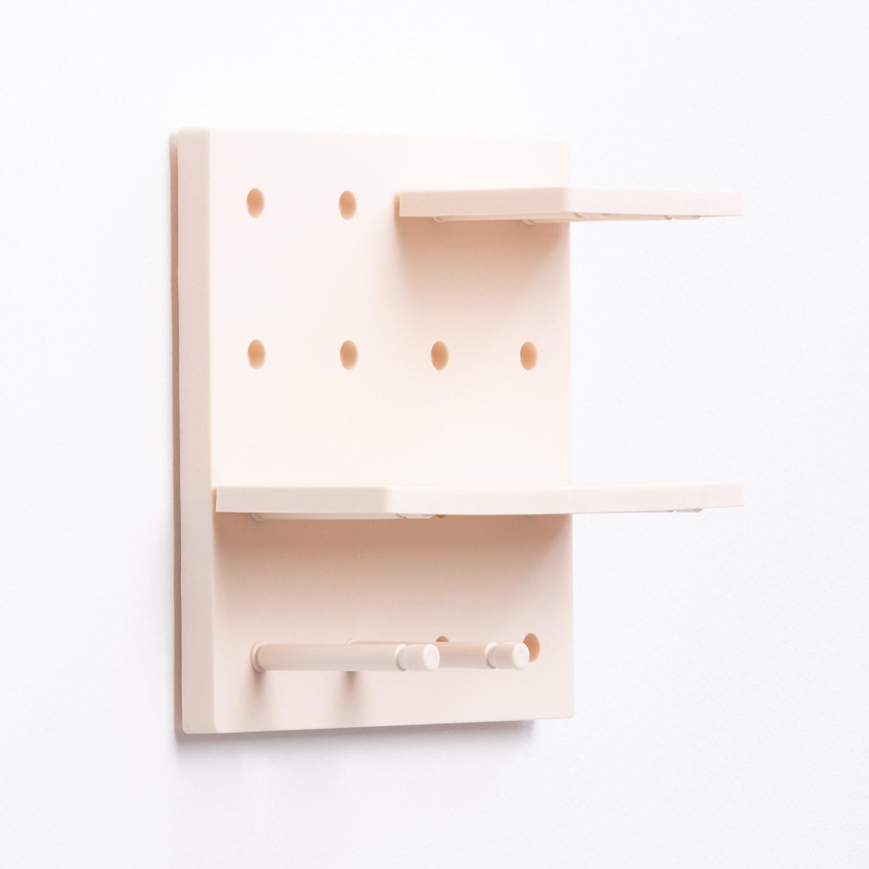 Scaffale da Parete in Polipropilene Tool, immagine della galleria 1