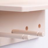Scaffale da Parete in Polipropilene Tool, immagine in miniatura 4