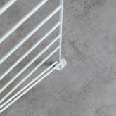 Struttura Alta a 2 lati - Scaffale modulare Omar, immagine in miniatura 7