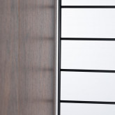 Struttura Alta a 1 lato - Scaffale modulare Omar, immagine in miniatura 5