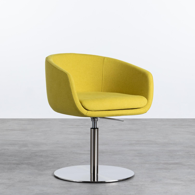 Sedia da Ufficio Regolabile Sunlo, immagine della galleria 1