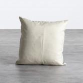 Federa per Cuscino Quadrata in Cotone (45 x 45 cm) Tecni, immagine in miniatura 2