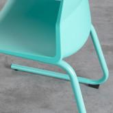 Sedia da ufficio Korpi, immagine in miniatura 5