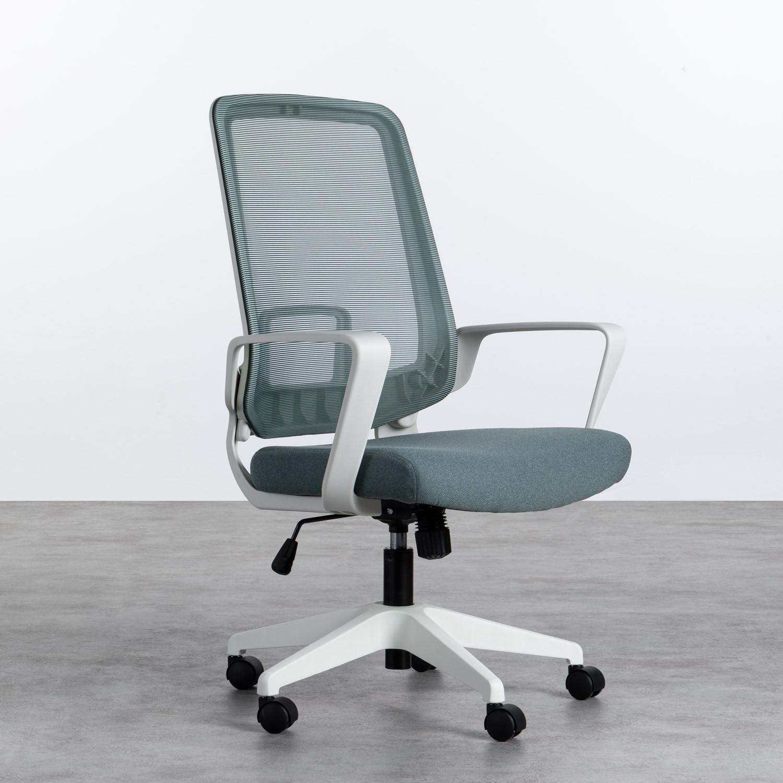 Sedia da Ufficio Ergonomica Fesla, immagine della galleria 1