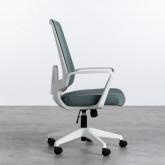 Sedia da Ufficio Ergonomica Fesla, immagine in miniatura 4
