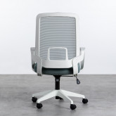 Sedia da Ufficio Ergonomica Fesla, immagine in miniatura 5