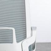 Sedia da Ufficio Ergonomica Fesla, immagine in miniatura 6