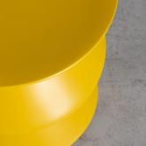 Sgabello Basso in Fibra di Vetro Jusmar (50 cm), immagine in miniatura 3