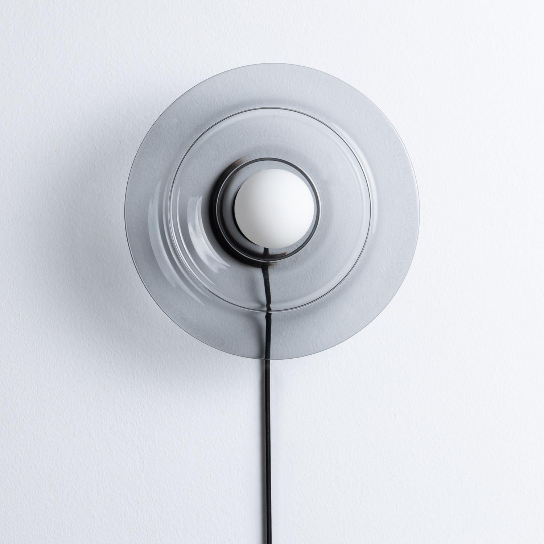 Lampada da Parete in Vetro Distu, immagine della galleria 1