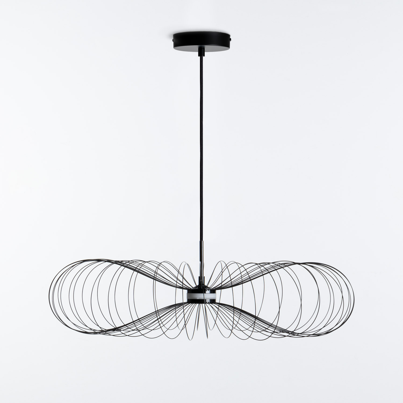Lampada da Soffitto in Metallo Infi, immagine della galleria 1