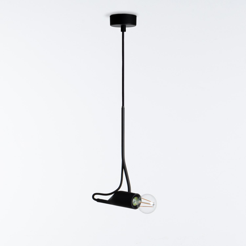 Lampada da Soffitto in Metallo Zinkein, immagine della galleria 1
