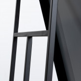 Specchio Rettangolare in Metallo (170 x 36 cm) Jumna, immagine in miniatura 7