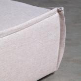 Poltrona in tessuto Elico, immagine in miniatura 5