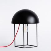 Lampada da Tavolo in Metallo Ernest, immagine in miniatura 1