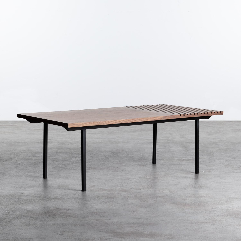 Tavolino in MDF Legre, immagine della galleria 1