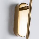 Lampada da Parete LED in Alluminio Eron, immagine in miniatura 4