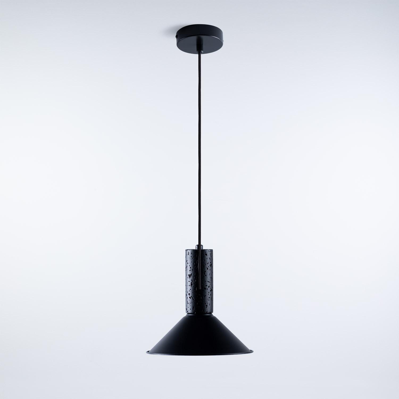 Lampada da Soffitto in Marmo e Metallo Yar, immagine della galleria 1