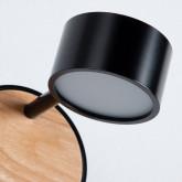 Lampada da Parete LED in Alluminio Gala, immagine in miniatura 7