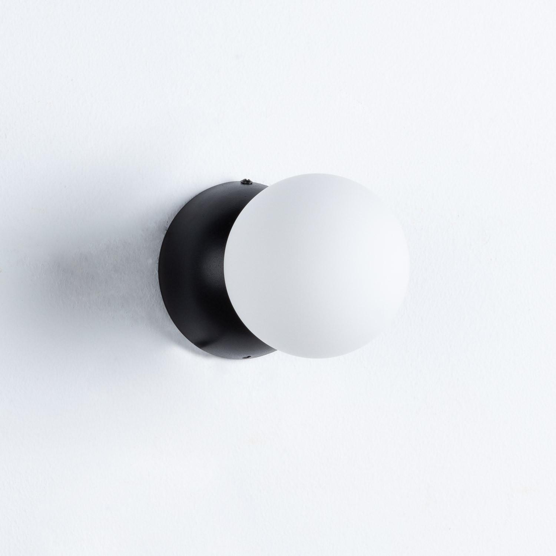 Lampada da Parete LED in Cristallo Tasha, immagine della galleria 1