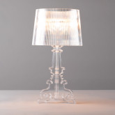 Lampada da Tavolo in Metacrilato Realza, immagine in miniatura 2